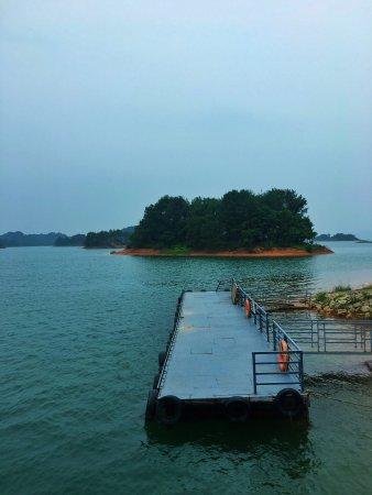 Wanlv Lake : photo0.jpg