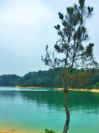 Wanlv Lake : photo2.jpg