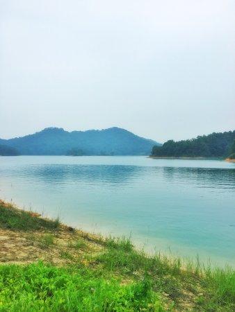 Wanlv Lake : photo3.jpg