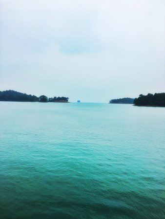 Wanlv Lake : photo4.jpg