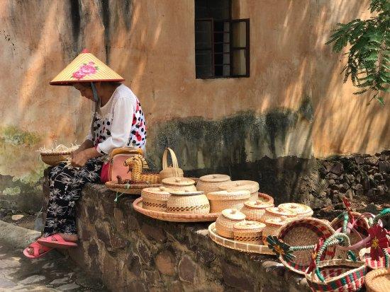 Jianshui County, China: photo5.jpg