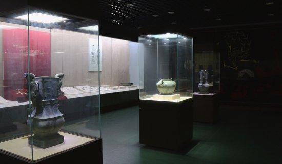 Shou County, Kina: 大量精彩的楚国铜器