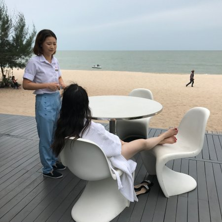 Veranda Resort and Spa Hua Hin Cha Am - MGallery Collection Φωτογραφία