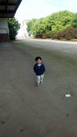 Yingtan, الصين: 古城玩