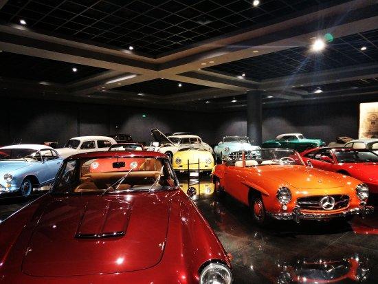 成都三和老爺車博物館