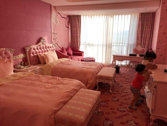 Shaoxing, الصين: 主题房