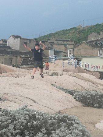 Zhoushan, Cina: 东福山岛和青浜岛掠影
