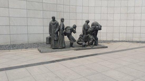 Shenyang, Cina: outside view