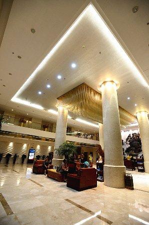Lanbowan International Hotel: DSC_3772_large.jpg