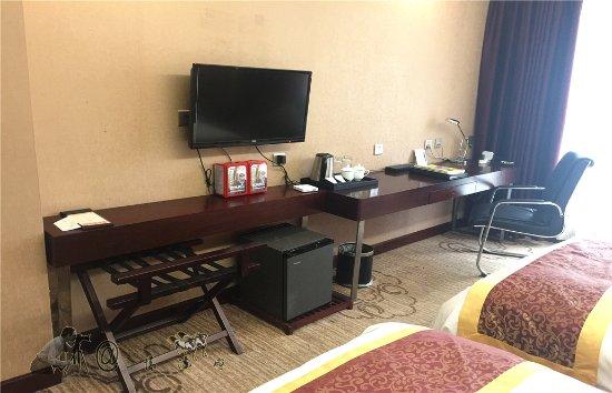 Lanbowan International Hotel: 1498083474_IMG_3149_large.jpg