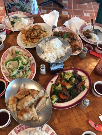 Canton Chinese Restaurant Of Homestead Restaurant Reviews