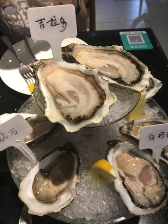 Oyster House, Guangzhou - Restaurant Reviews, Photos & Phone