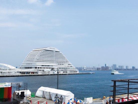 โกเบ, ญี่ปุ่น: 神户港乐园
