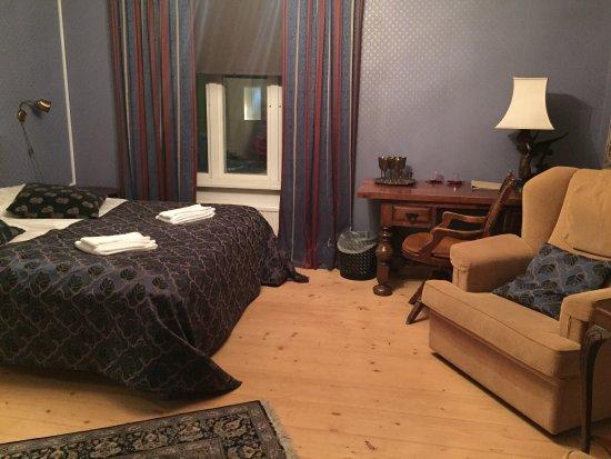 Svefi Hotel : photo0.jpg