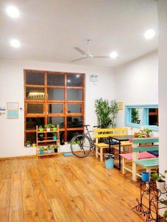 Koala Huangshan International Youth Hostel: IMG_20170408_164334_large.jpg