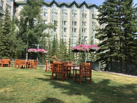 Rimrock Resort Hotel: photo1.jpg