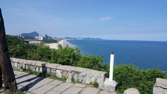 Yangjiang, Kina: 海陵岛