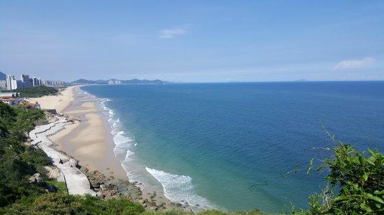 Yangjiang, Çin: 海陵岛