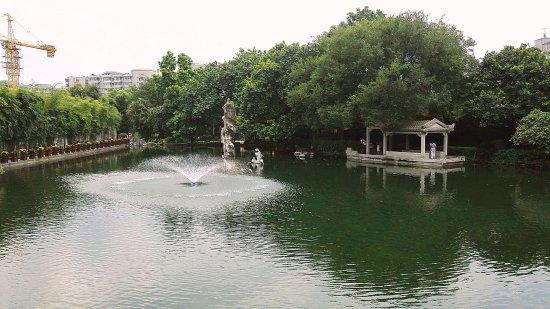 Mt. Foshan Liang Park: 景点2