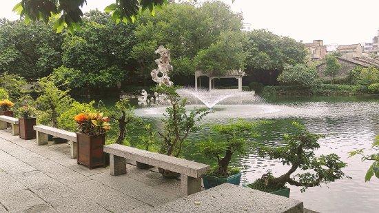 Mt. Foshan Liang Park: 景点3