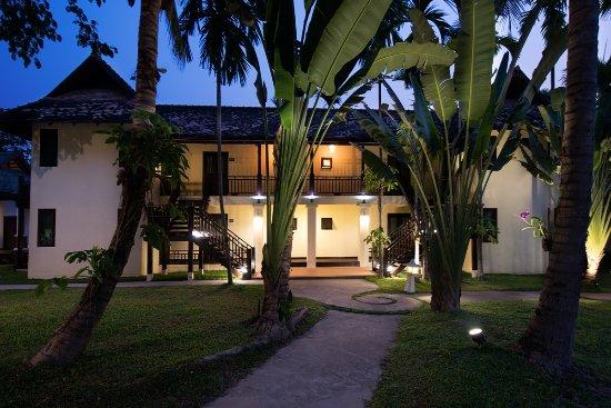 Suwannatrara Resort Photo