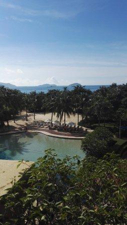 The Ritz-Carlton Sanya, Yalong Bay: IMG_20170820_090915_large.jpg