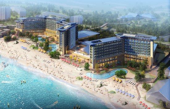 Club Med Joyview Golden Coast