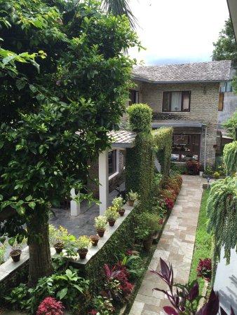 Mum's Garden Resort: photo3.jpg