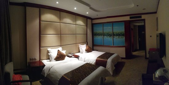 Xilinhot, Kina: 房间内