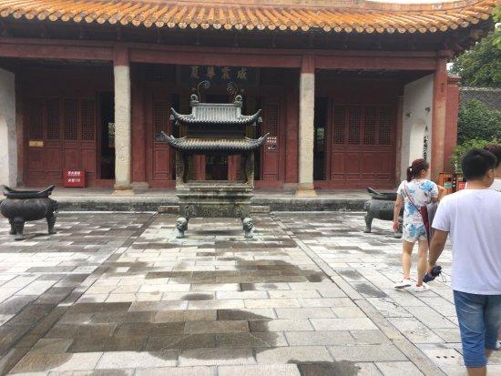 Dangyang Guan Mausoleum