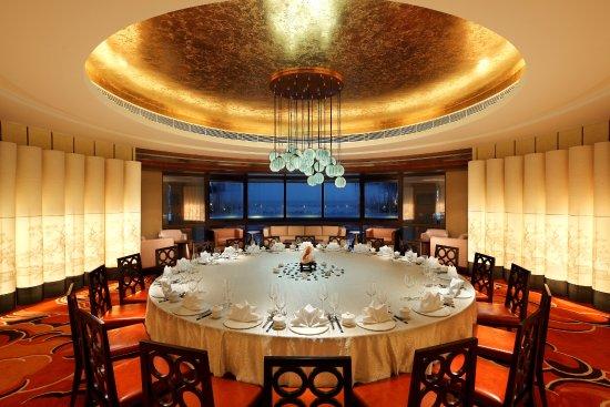 采悦轩中餐厅(神州半岛喜来登度假酒店)照片