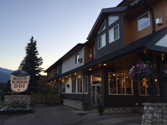 Mount Robson Inn: photo0.jpg