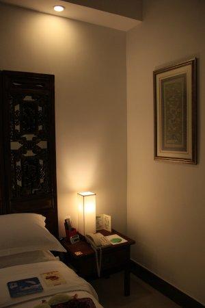โรงแรมพูซาดา เดอ มอง-ฮา ภาพถ่าย