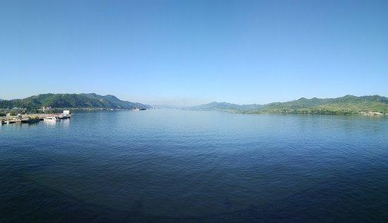Yalujiang Scenic Resort