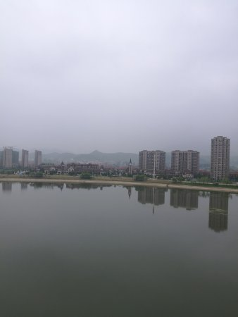 Daye, Trung Quốc: 青龙山风景区