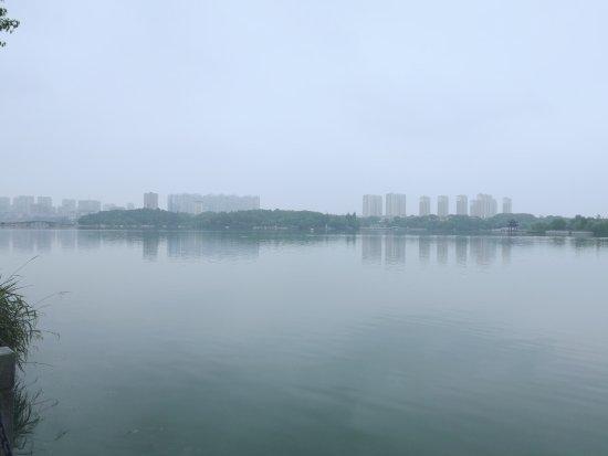 湖北省大冶市: 青龙山风景区