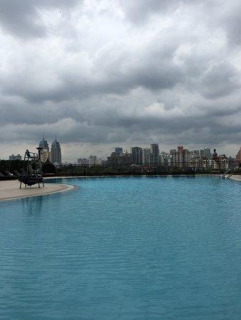 Foto de New World Shanghai Hotel