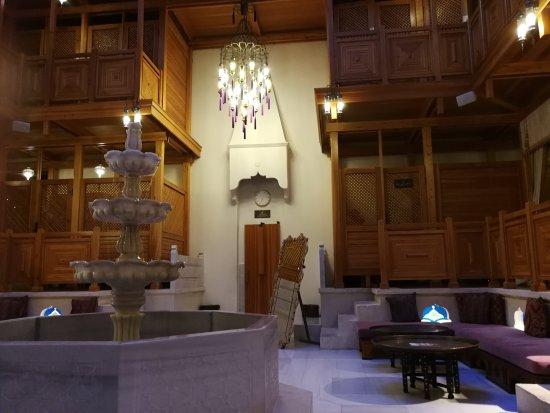 Ayasofya Hürrem Sultan Hamamı: IMG_20170813_173230_large.jpg