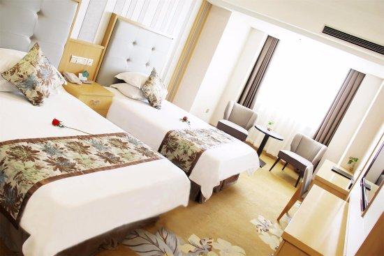 Xinye Hotel
