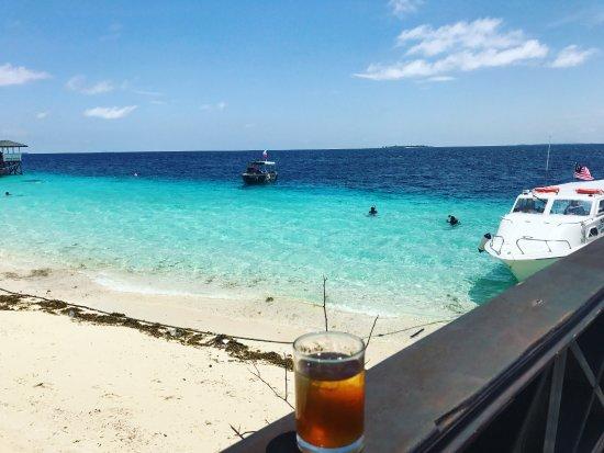 The Reef Dive Resort Photo