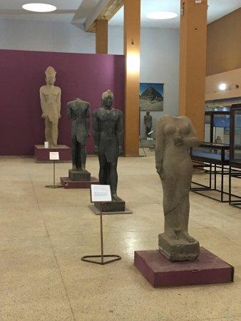 Sudan National Museum: photo1.jpg