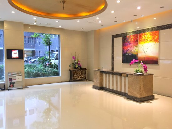 Imagen de Karst Hotel Guizhou