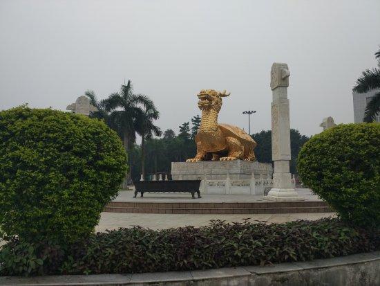 Jinaozhou Theme Park