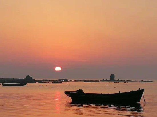 Rongcheng, China: 东楮岛