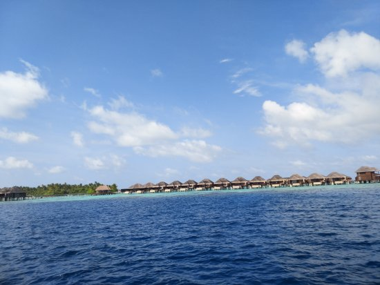 AYADA Maldives Photo
