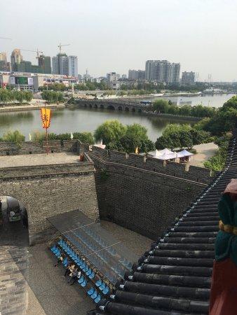 Jingzhou, จีน: photo1.jpg