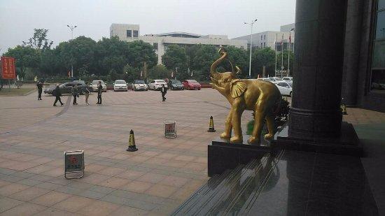 宝应县照片