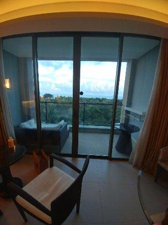 Renaissance Sanya Resort & Spa : 海景房