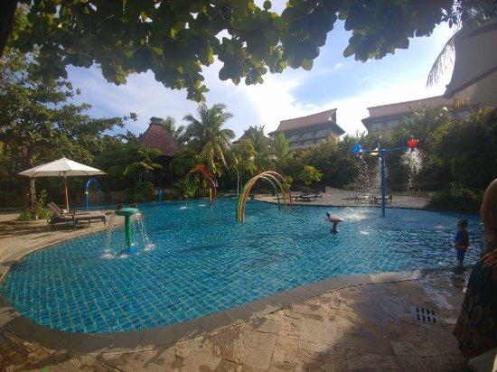 Renaissance Sanya Resort & Spa : 儿童乐园