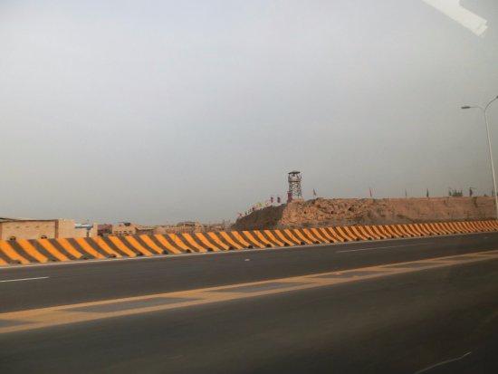 Helan County, Cina: 镇北堡西部影视城